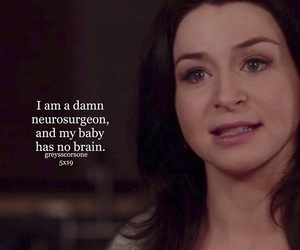 amelia sheperd, grey's anatomy, and private practice image