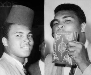 islam and muhammad ali image