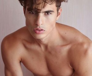 handsome, eduard torres, and Hot image