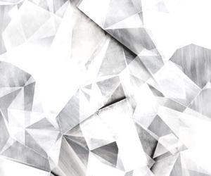 white, art, and grey image