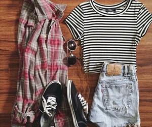 clothes, dress, and dresa image