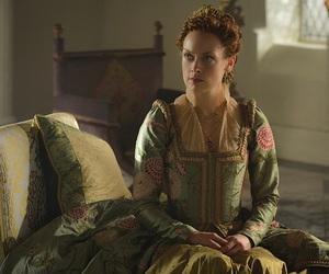 Queen, reign, and elizabeth tudor image