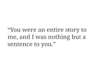 quote, story, and you image