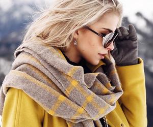fashion, look, and caro+daur image