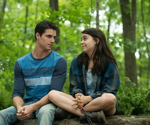 the duff, movie, and robbie amell image