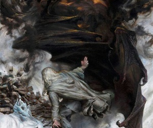 art, creativity, and the lord of the rings image