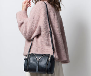 bag, comfy, and style image