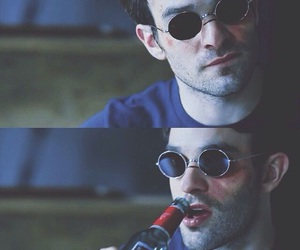 daredevil, charlie cox, and netflix image