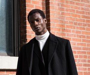 male model, model, and adonis bosso image