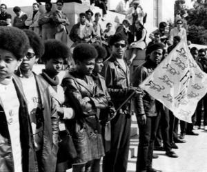 african american, black america, and black women image