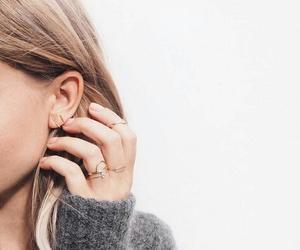 accessoires, fashion, and bijoux image