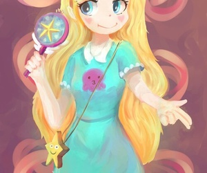 star butterfly image