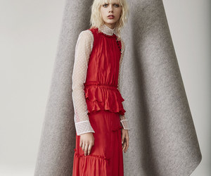 fashion, derek lam 10 crosby, and ready-to-wear collection image