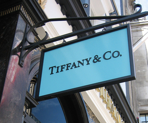 tiffany, pink, and tiffany & co image
