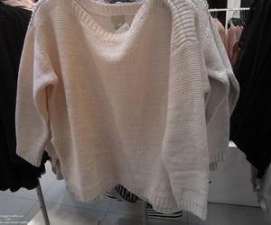 H&M and sweater image