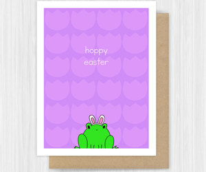 cards, etsy, and greeting cards image
