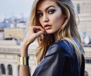 gigi hadid, model, and gigi image