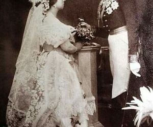 1800s, old, and Queen image