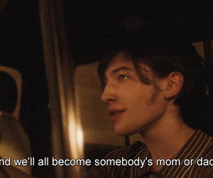 ezra miller and quotes image