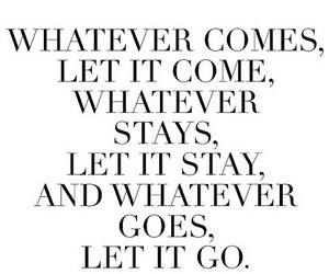 come, go, and inspiration image