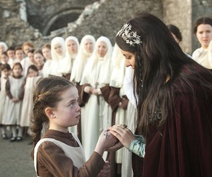 child, adelaide kane, and mary stuart image