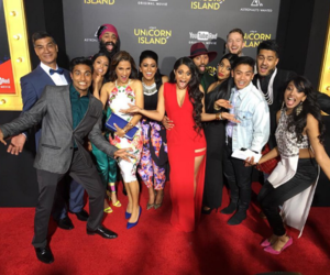 squad, iisuperwomanii, and lilly singh image