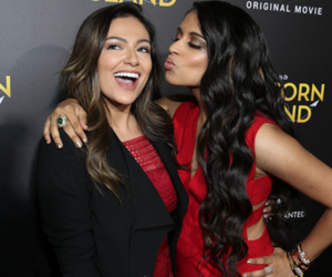 bethany mota and lilly singh image