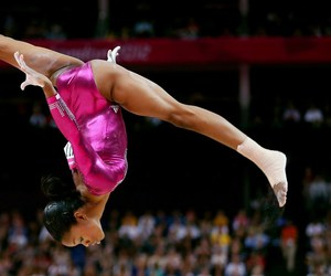 pink and sport image