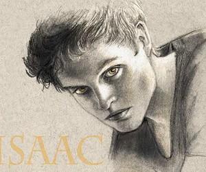 teen wolf, daniel sharman, and art image