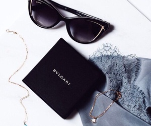 bvlgari and glasses image