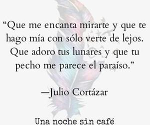 amor, cortazar, and julio cortazar image