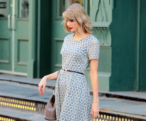 outfit and Taylor Swift image