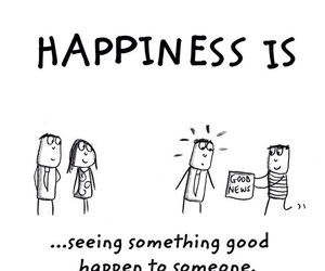 good things, happy, and happiness image