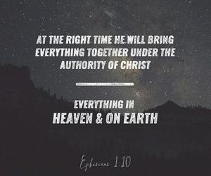 god, love, and heaven image