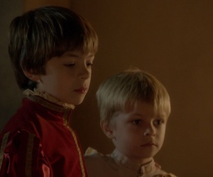 brothers, king charles, and reign image