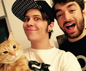 oliver, wilson, and rubius image