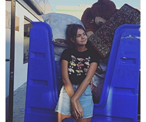 icons and maia mitchell image