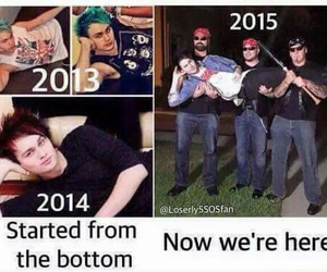 michael, mikey, and 5sos image