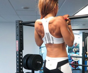 motivation, fitness, and gym image