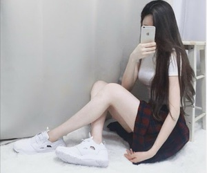 adidas, aesthetic, and chinese image