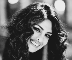 b&w, beauty, and bollywood image