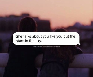 quote, couple, and love image