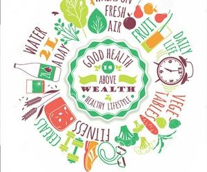 healthy lifestyle image