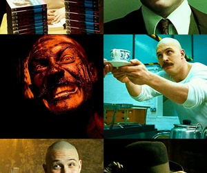 actor, bronson, and hardy image