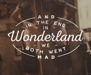 Taylor Swift, wonderland, and music image
