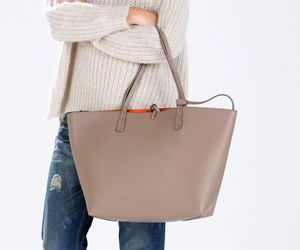 bag, bff, and tote image