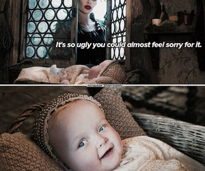 babies, funny, and lol image
