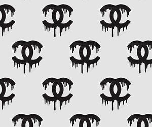 chanel, wallpaper, and background image