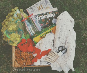 crayola, crochet, and diy image