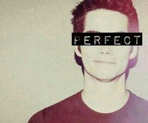 dylan perfect image